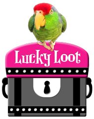 Lucky Loot freebies