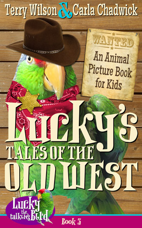 Lucky's Tales of the Old West